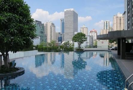 For Sale or Rent コンド 28.1 sqm Near BTS Nana, Bangkok, Thailand
