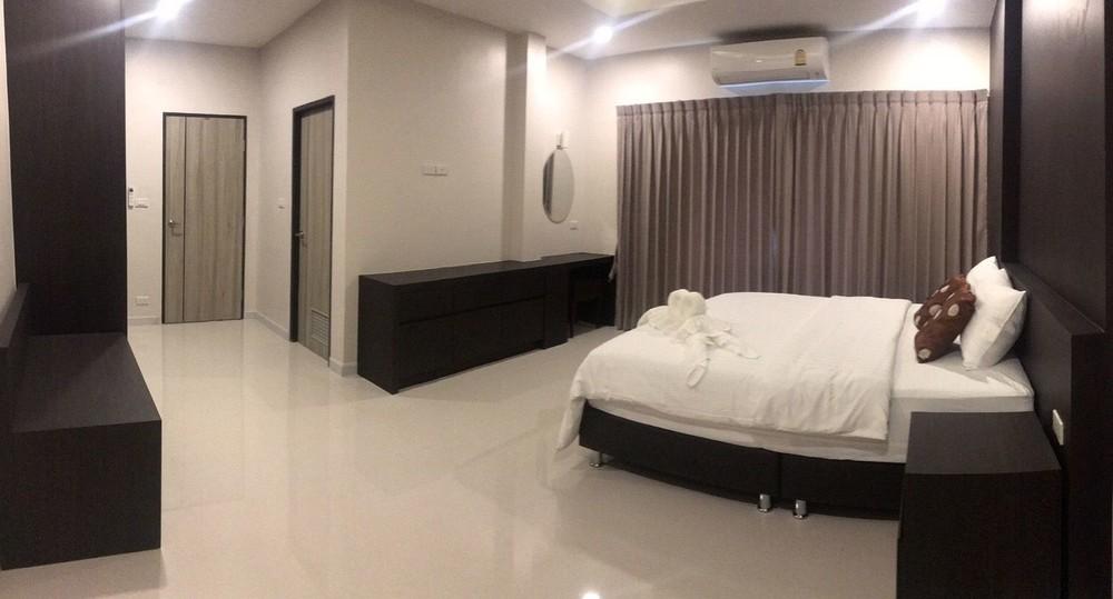 ขาย หรือ เช่า บ้านเดี่ยว 3 ห้องนอน บางละมุง ชลบุรี   Ref. TH-BVWYQXKA
