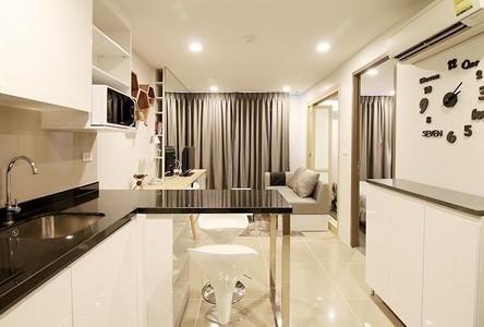 Продажа или аренда: Кондо c 1 спальней возле станции BTS Asok, Bangkok, Таиланд