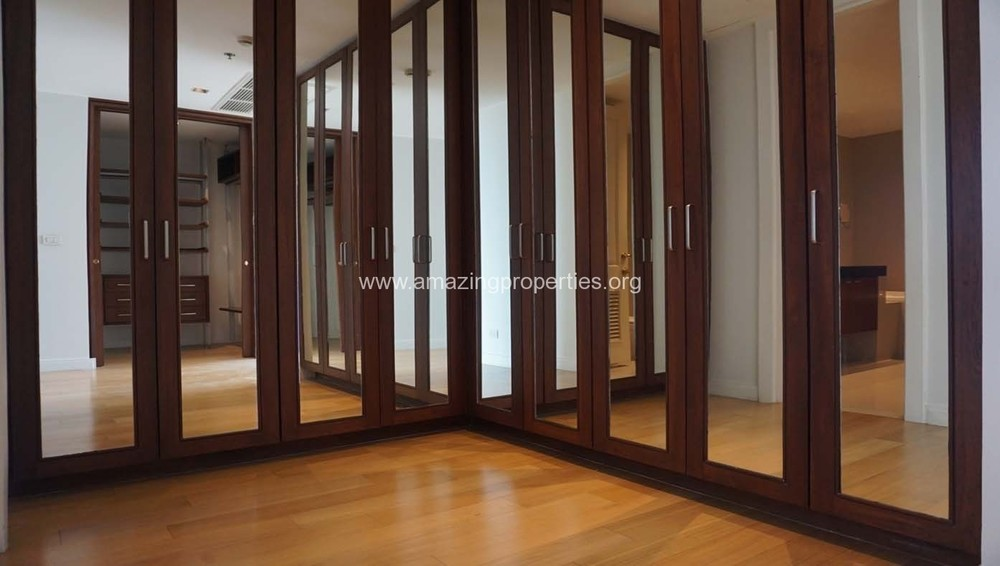 Athenee Residence - For Rent 3 Beds Condo Near BTS Phloen Chit, Bangkok, Thailand | Ref. TH-XMXYKILK