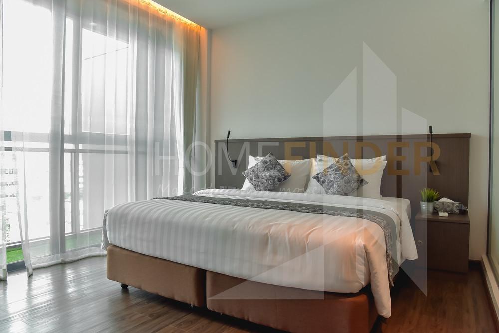 Civic Horizon - В аренду: Кондо c 1 спальней возле станции BTS Ekkamai, Bangkok, Таиланд   Ref. TH-HKRIESJG