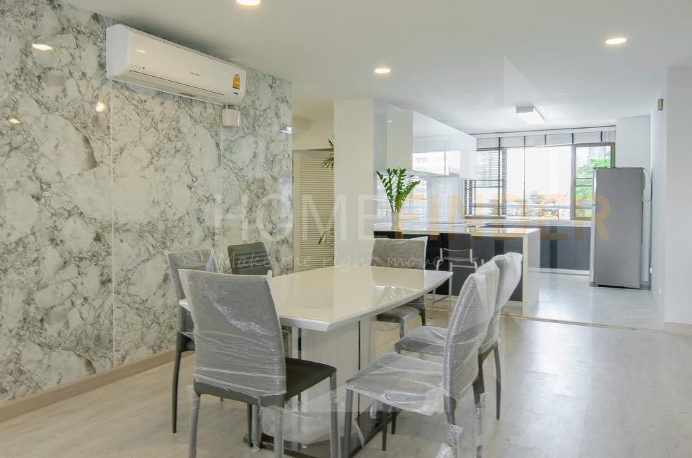 Baan Mitra - For Rent 3 Beds Condo in Bang Bon, Bangkok, Thailand | Ref. TH-AGREHIGO
