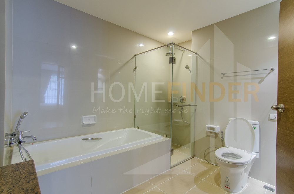 N.S. Residence - For Rent 2 Beds Condo in Watthana, Bangkok, Thailand | Ref. TH-LIYGHAZH