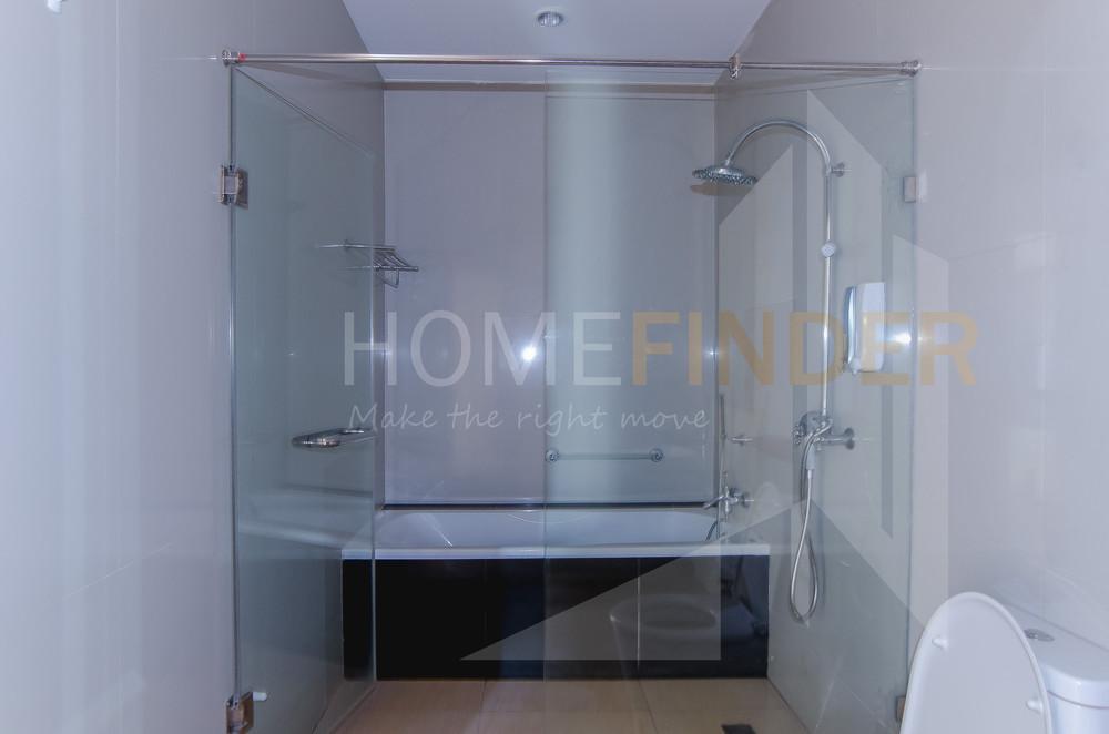 กรีนวิว เอกมัย 10 - ให้เช่า คอนโด 1 ห้องนอน บางบอน กรุงเทพฯ   Ref. TH-XPBFWFVX