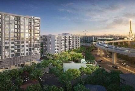 For Sale Condo 29.5 sqm in Bang Phlat, Bangkok, Thailand