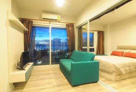 Продажа или аренда: Кондо c 1 спальней в районе Bang Lamung, Chonburi, Таиланд