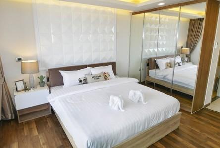 For Sale or Rent Condo 31 sqm in Bang Lamung, Chonburi, Thailand