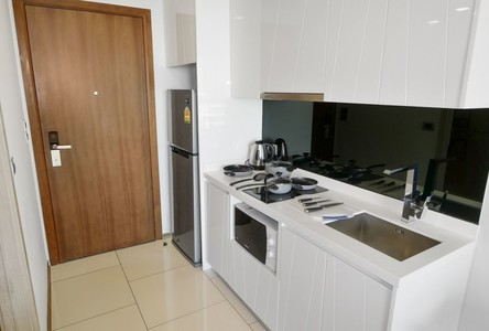 For Sale or Rent Condo 31 sqm in Bang Lamung, Chonburi, Thailand