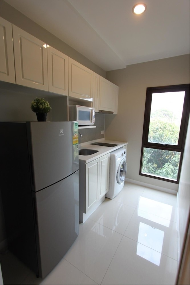 Condolette Dwell Sukhumvit 26 - For Rent 1 Bed Condo Near BTS Phrom Phong, Bangkok, Thailand | Ref. TH-GXELCJKU