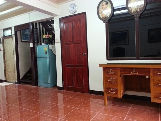 For Sale 3 Beds Townhouse in Mueang Nakhon Sawan, Nakhon Sawan, Thailand | Ref. TH-DGHJLZXI