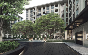 Located in the same area - The Reserve Sukhumvit 61