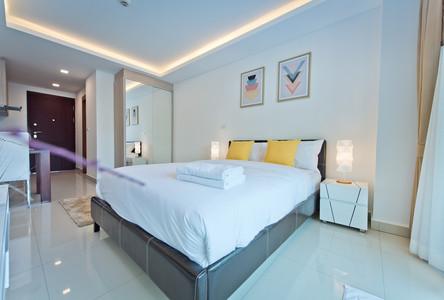 For Rent Condo 27.5 sqm in Bang Lamung, Chonburi, Thailand