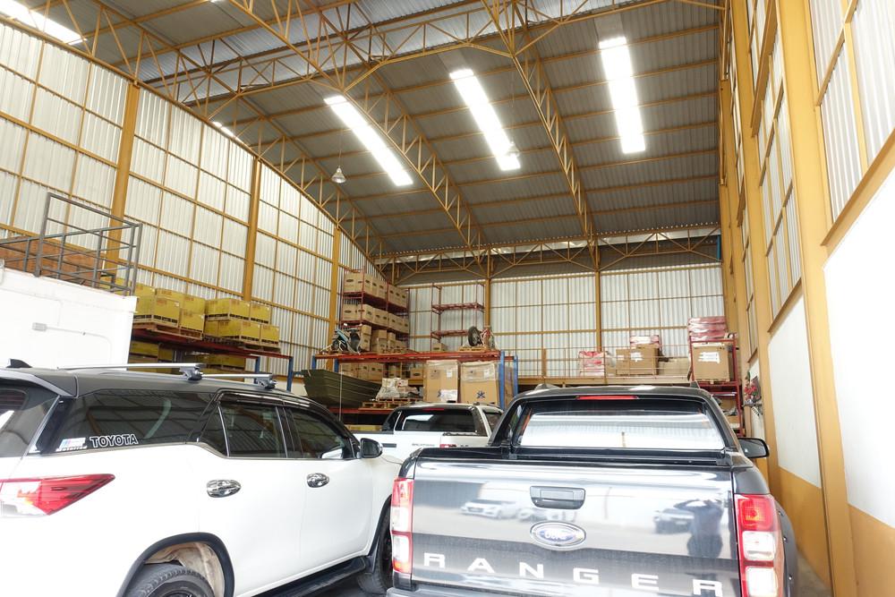 For Rent Warehouse 390 sqm in Mueang Samut Sakhon, Samut Sakhon, Thailand | Ref. TH-VYIIIYWK