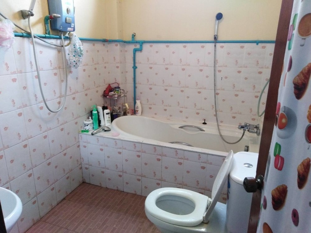 For Sale 3 Beds 一戸建て in Chiang Kham, Phayao, Thailand   Ref. TH-DJQTSHYZ