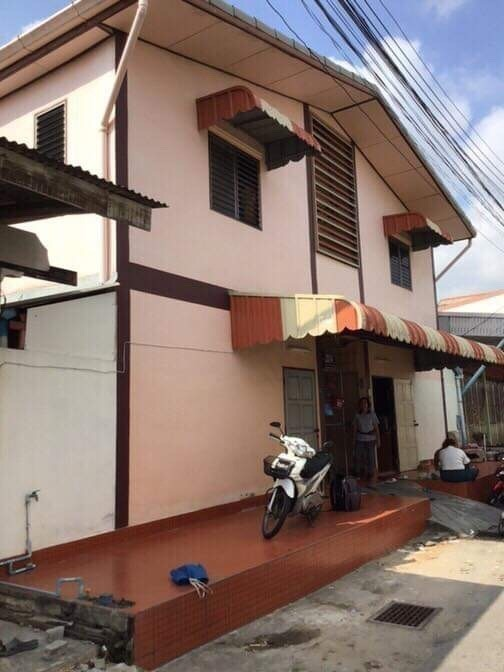 For Rent 2 Beds タウンハウス in Hat Yai, Songkhla, Thailand | Ref. TH-RKLUZBLW