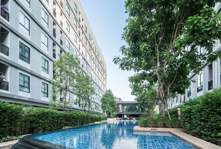 For Sale or Rent コンド 23.09 sqm in Bueng Kum, Bangkok, Thailand