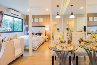 Located in the same area - The Nest Sukhumvit 22
