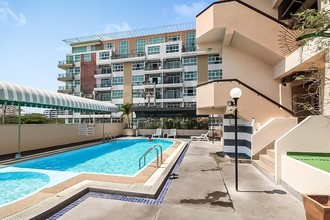 Located in the same area - Sweet Condo