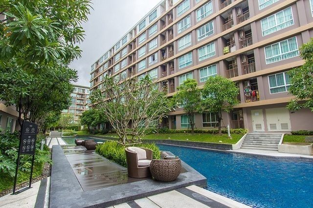 D condo Creek Phuket - For Sale 1 Bed コンド in Kathu, Phuket, Thailand | Ref. TH-CKXSTPQA