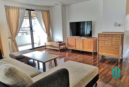 For Rent 5 Beds Condo in Watthana, Bangkok, Thailand