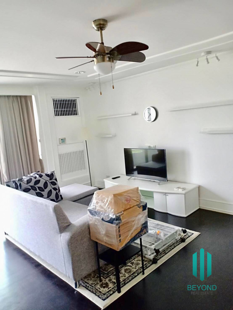 Mini House Apartment - В аренду: Кондо с 2 спальнями возле станции BTS Surasak, Bangkok, Таиланд | Ref. TH-DUCMZLWL