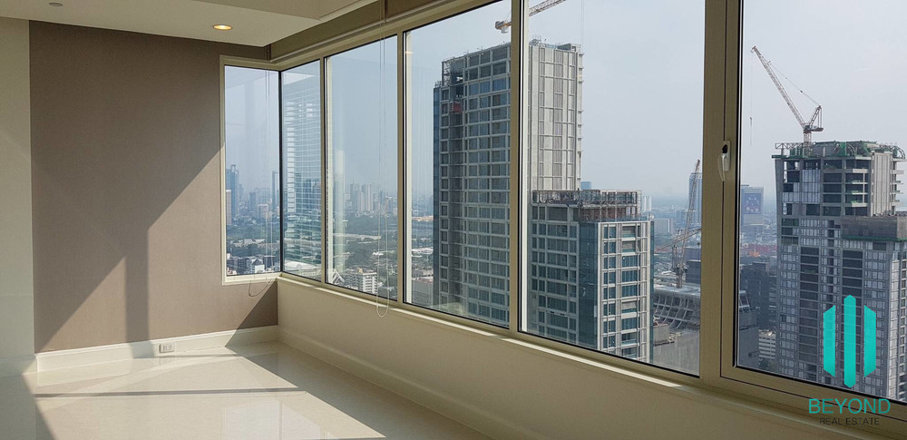 Q Langsuan - For Sale 4 Beds Condo Near BTS Chit Lom, Bangkok, Thailand | Ref. TH-YHHCXWJV