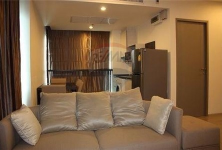 В аренду: Кондо с 2 спальнями возле станции MRT Huai Khwang, Bangkok, Таиланд