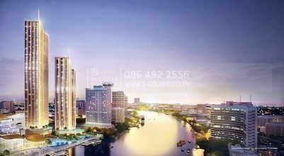 Located in the same building - Magnolias Waterfront Residences