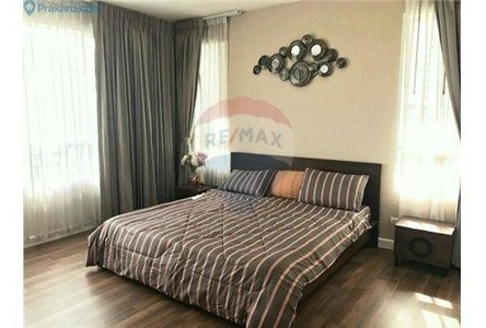 For Rent 4 Beds コンド Near BTS Phra Khanong, Bangkok, Thailand