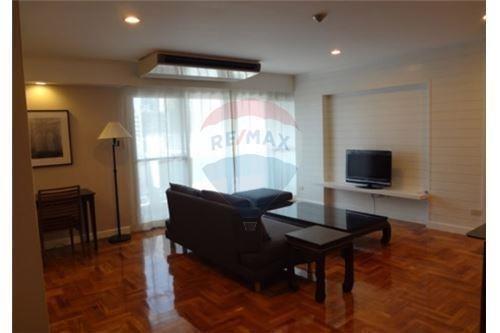 Sukhumvit House - For Rent 2 Beds コンド Near MRT Sukhumvit, Bangkok, Thailand | Ref. TH-XAAQWRER