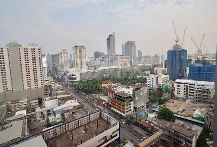 For Sale 1 Bed コンド Near BTS Phaya Thai, Bangkok, Thailand