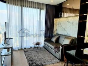 Located in the same building - Ashton Chula - Silom