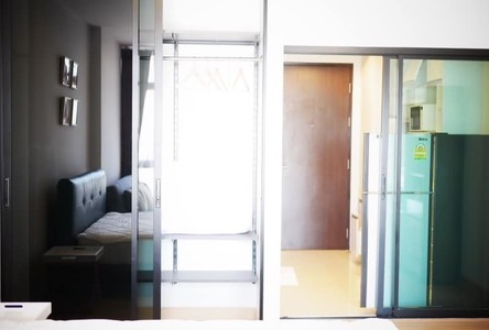 For Sale or Rent 1 Bed Condo in Phasi Charoen, Bangkok, Thailand