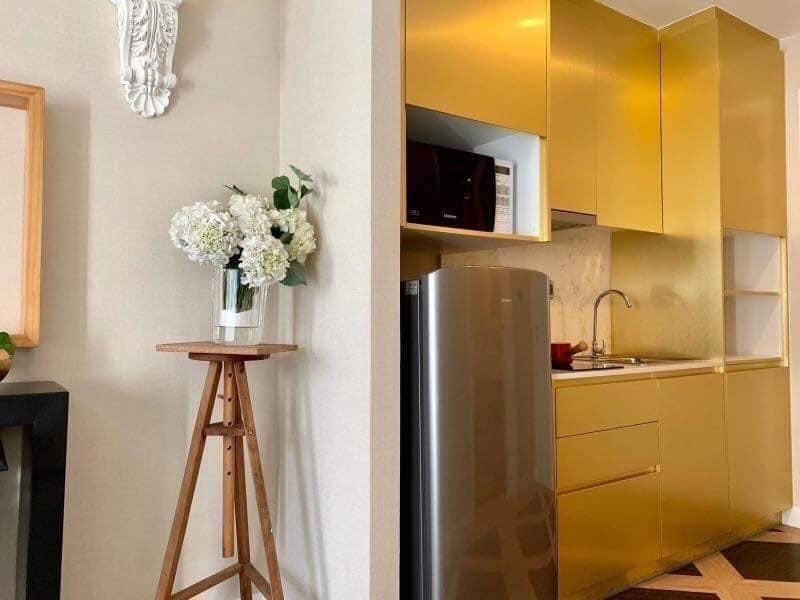 Продажа: Кондо c 1 спальней в районе Bang Lamung, Chonburi, Таиланд | Ref. TH-JOYKJFUQ