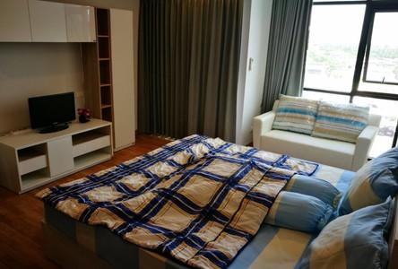 ให้เช่า คอนโด 1 ห้องนอน บางกอกใหญ่ กรุงเทพฯ