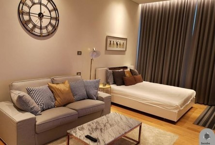 For Sale or Rent Condo 36.31 sqm in Pathum Wan, Bangkok, Thailand