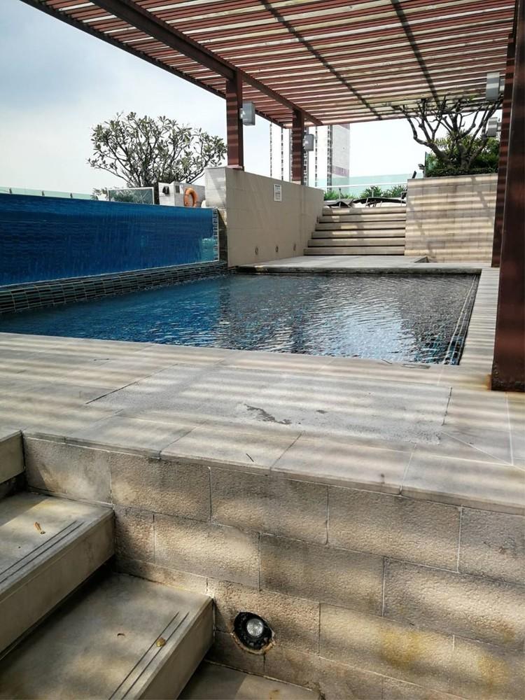 Eight Thonglor Residence - Продажа: Кондо c 1 спальней в районе Watthana, Bangkok, Таиланд   Ref. TH-RTHPXKYO