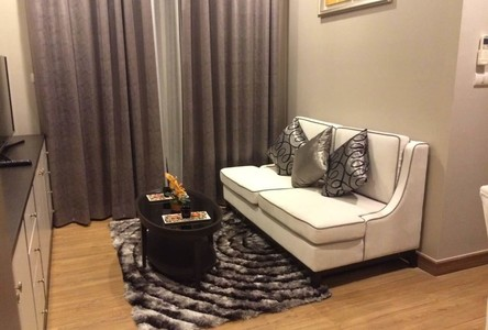 For Sale 1 Bed Condo Near BTS National Stadium, Bangkok, Thailand