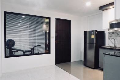 For Sale 1 Bed Condo in Khlong Luang, Pathum Thani, Thailand | Ref. TH-IESNYGEO
