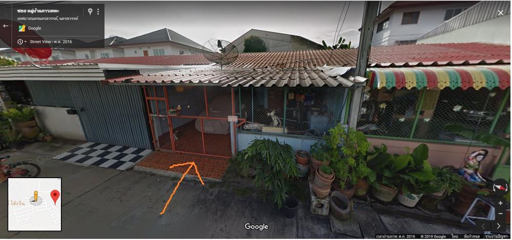 For Sale 2 Beds Townhouse in Mueang Nakhon Sawan, Nakhon Sawan, Thailand | Ref. TH-YTKPFMFG
