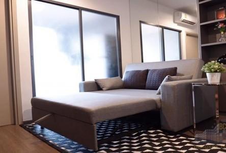 For Sale or Rent 1 Bed Condo Near BTS Bang Chak, Bangkok, Thailand