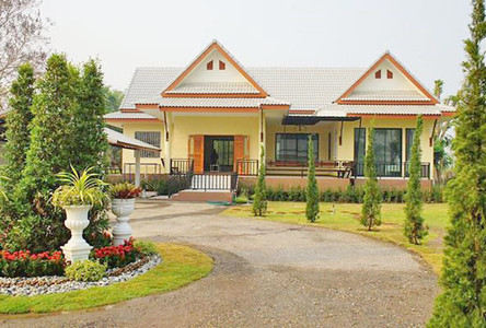 For Sale 4 Beds House in San Pa Tong, Chiang Mai, Thailand