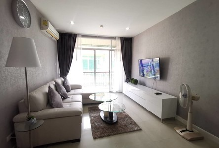 For Rent 2 Beds Condo in Din Daeng, Bangkok, Thailand