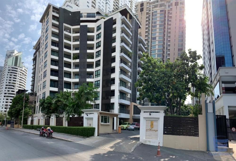59 Heritage - Продажа: Кондо c 1 спальней возле станции BTS Thong Lo, Bangkok, Таиланд | Ref. TH-BEZMUPAV
