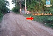 For Sale Land 2-0-19 rai in Khlong Luang, Pathum Thani, Thailand