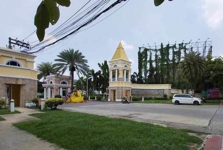 For Sale or Rent Land 65.9 sqwa in Thawi Watthana, Bangkok, Thailand
