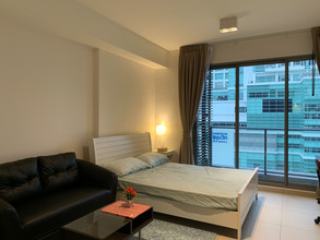 Located in the same building - The Lofts Ekkamai