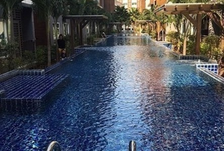 For Sale Condo 23.35 sqm in Pattaya, Chonburi, Thailand