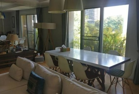 For Rent 4 Beds コンド Near BTS Chit Lom, Bangkok, Thailand