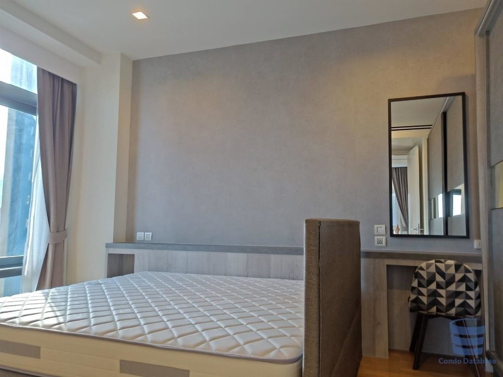 Circle Living Prototype - For Rent 2 Beds Condo in Watthana, Bangkok, Thailand | Ref. TH-IGYCDBSR